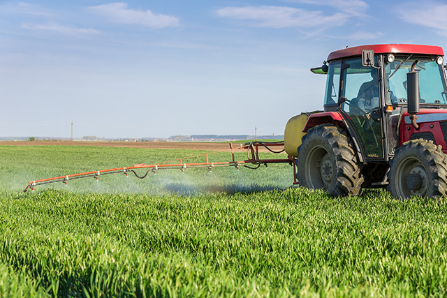 Top 8 little-known places you'll find DEADLY pesticides in your food, beverages, medicine and personal care products — Part 1
