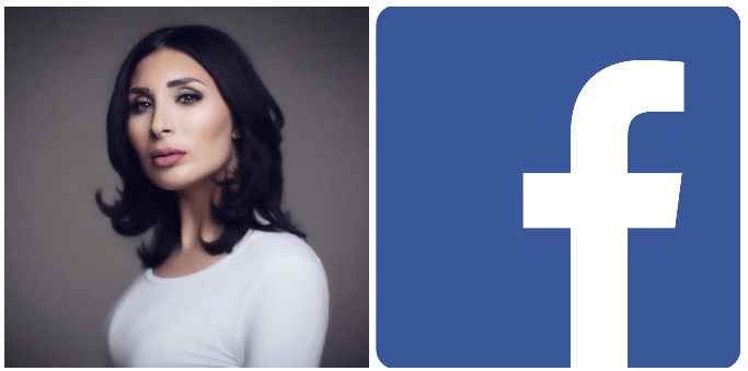 Laura Loomer is Suing Facebook for $3,000,000,000 for Defamation (Yes, That's 3 BILLION)