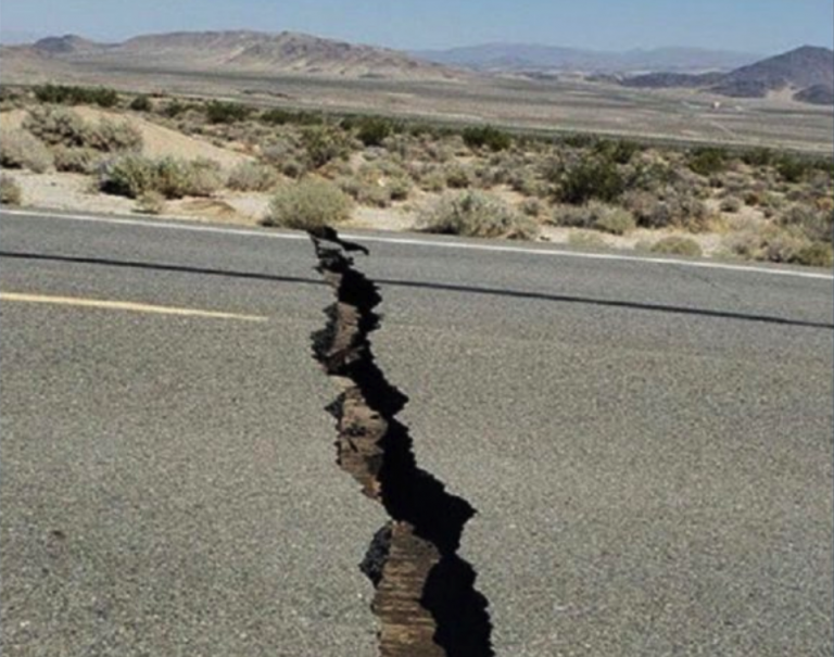 Was The Magnitude 6.4 Quake 'The Big One'? No, Scientists Assure Us A Much Larger California Earthquake Is Coming