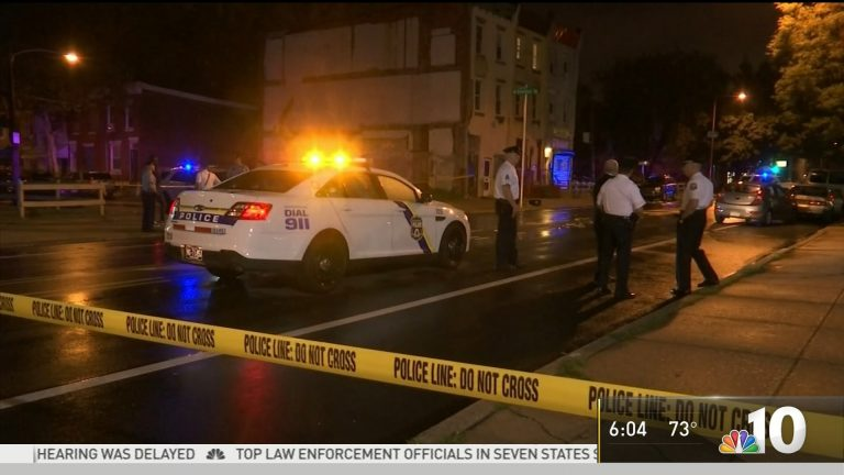 Philly: Man Steals Vehicle with 3 Children Inside — Father Chases Him Down and Beats Him to Death