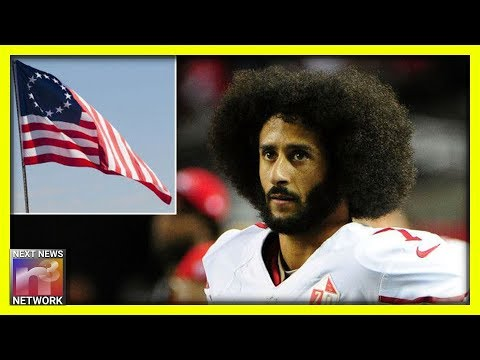 Patriots REJOICE! Flag Store CRUSHES Nike, Kaepernick After Selling THOUSANDS Of Betsy Ross Flags