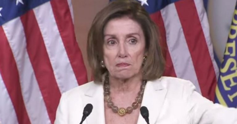 CRIMINAL: Nancy Pelosi Aids & Abets Undocumented Immigrants, Helping Them Avoid Authorities