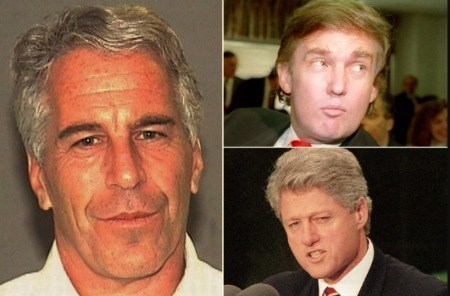 The Fix is In: Clinton-Epstein Connection Evidence Being Scrubbed, Will this be the Next Trump Witch Hunt?