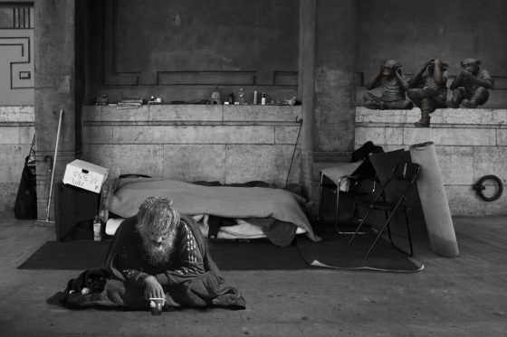"""California's Homeless Crisis Has Reached """"Epic Proportions"""""""
