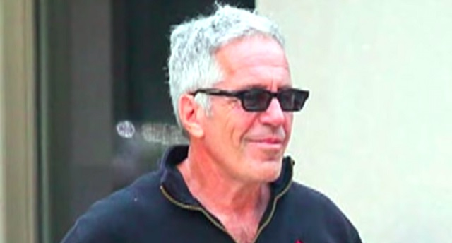 Jeffrey Epstein Partied At David Koch's House With Wilbur Ross, Rudy Giuliani, Steve Mnuchin & Chris Cuomo 2 Mos. After Release From Prison