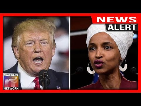 VIDEO ALERT: Racist Ilhan Omar Just Attacked The WRONG TARGET! Here's Who She Is Going After NOW!