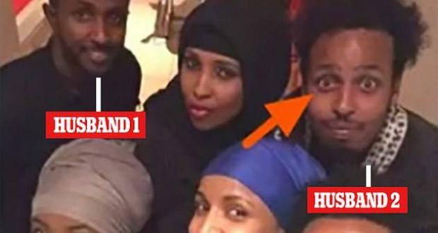 Ilhan Omar Splits From Husband, Divorcing Him Second Time. Will She Remarry Her Brother?