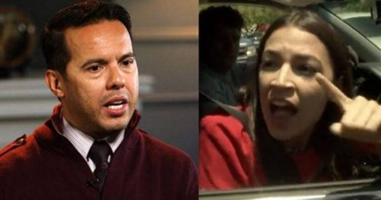 BOOM!!! Hispanic Pastors, Who Were Following Behind AOC At Border Facilities, Say She's Lying