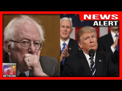 Disgraceful! Trump Assassination Attempt Featured In Bernie 2020 Ad PROVES Sanders Has Hit ROCK BOTTOM
