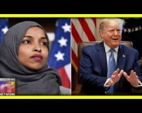 "Oops! At 2015 Rally Ilhan Omar Referred to Somalia as ""Our Nation Back Home"""