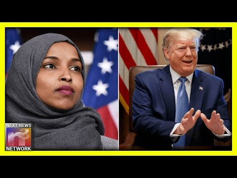 """Oops! At 2015 Rally Ilhan Omar Referred to Somalia as """"Our Nation Back Home"""""""
