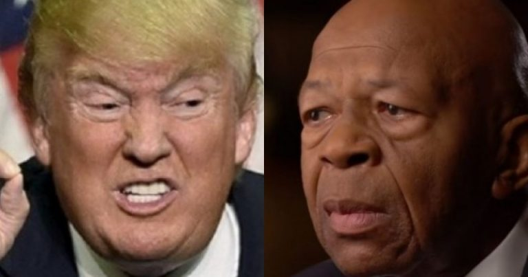 Cummings Tried to Take Out Trump & Failed, Now Trump is Going for the Jugular