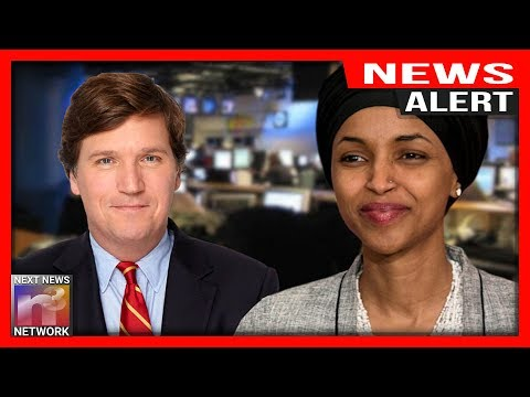 ALERT: IT'S ON! Ilhan Omar Picks Fight With The WRONG News Host!