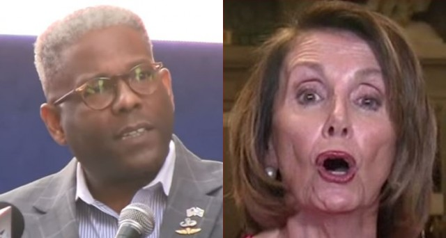 Lt. Col. Allen West: Pelosi Should Be Heading To Prison For What She Did