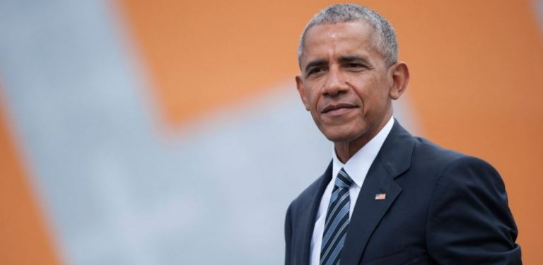 Barack Obama Calls For All-Out Gun Confiscation Following El Paso Shooting