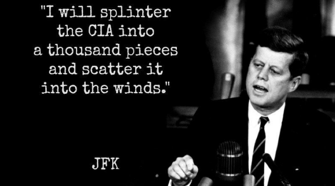 The Hidden History Of The CIA Black Ops In The Caribbean & The JFK Assassination