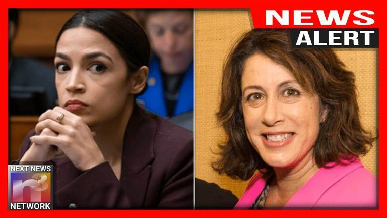 AOC Blindsided! Pelosi's Daughter Comes Out Of NOWHERE With BRUTAL Message For Socialists