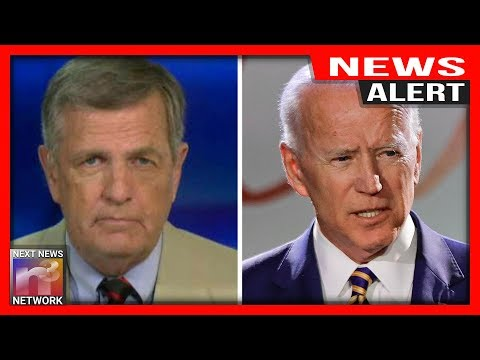 ALERT: BIDEN Is FINISHED After Top Fox Anchor REVEALS EXACT Reason For His Gaffes