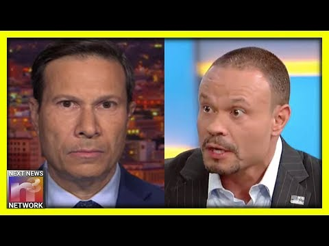 Dan Bongino Goes Off on MSNBC Analyst Who Compared Trump Supporters to a Terrorist Organization