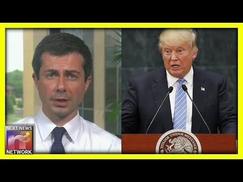 Mayor Pete In HUGE Trouble, Hit With News That Could Upend ENTIRE 2020 Campaign