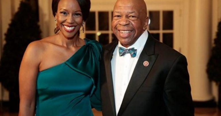 YOUR Tax Dollars: Elijah Cummings' Baltimore Took In $1.8 Billion of Obama's 2009 Stimulus — Where Is It Now?