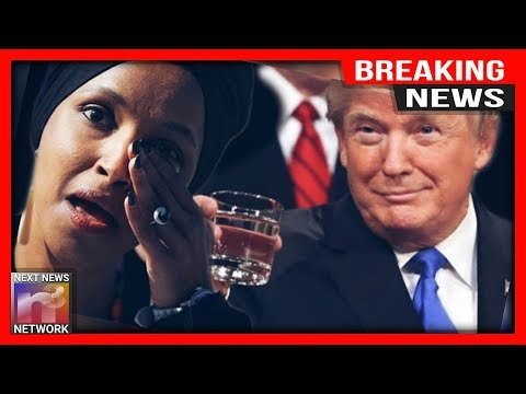 GOP Approves Resolution To Expel Omar from Congress! It's OVER For Her!