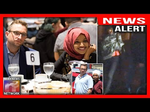 Another Scandal Brewing? Ilhan Omar CAUGHT Dating MARRIED MAN, Her Campaign Paid Him Over $250,000