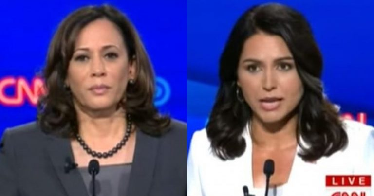 AFTER the Embarrassment: California Removes Arrest Reports from Kamala Harris Years