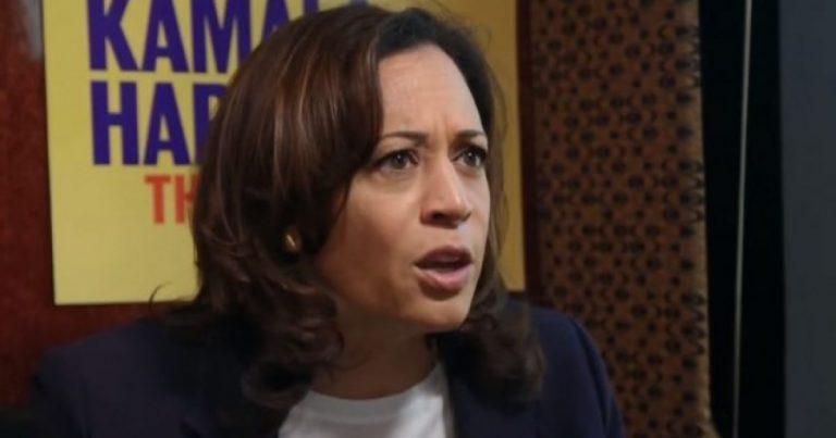 AG Kamala Harris Let Dem Mayor Slide With Slap On Wrist After 20 Sexual Assault Allegations