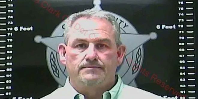 Kentucky School Principal Who Banned Books for 'Homosexual Content' Arrested for Child Porn