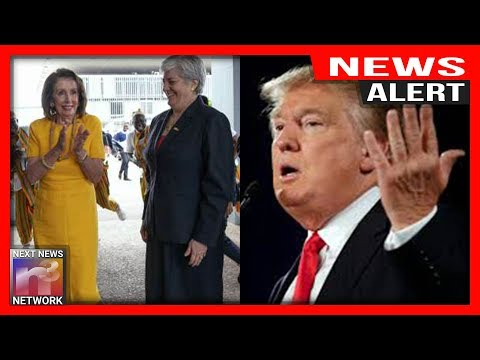 SHE'S LOST IT! Watch Crazy Nancy Pelosi Dance During Ghana Visit, Celebrating 400 Years of Slavery