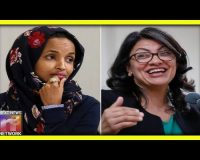 Rashida Tlaib Absolutely LOSES It During Press Conference, Starts CRYING For Dramatic Effect