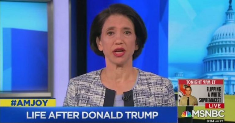 Video: Washington Post's Jennifer Rubin: 'Burn down' GOP, 'no survivors'