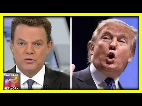 Trump Just ENDED Shepard Smith's Career, Watch Shep's ON-AIR Hissy Fit