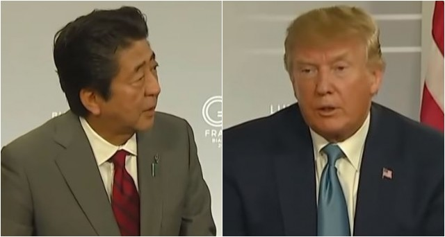 Good News for Struggling Farmers: Trump Makes Huge Trade Deal With Japan