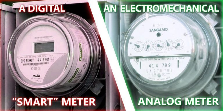 New Compilation of Utility Smart Meters' Many Flaws — Outrageous Bills, Fires and More