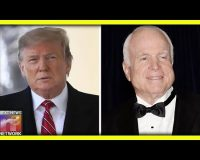 """Cindy McCain RUINS Late Husbands """"Legacy"""" After What She Just Said About Trump"""
