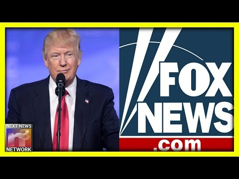 Trump SLAMS FOX News & Juan Williams, Puts The ENTIRE Channel on Notice