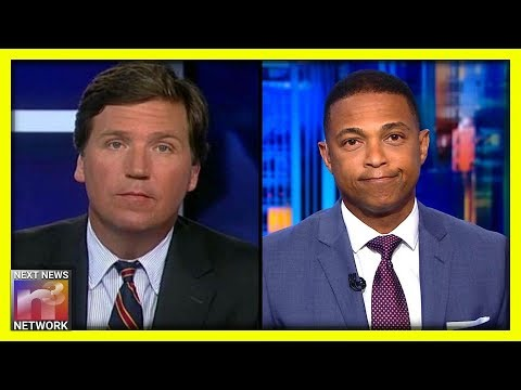 Don Lemon Blows a GASKET After Tucker Carlson Reveals The TRUTH Behind Dems Rhetoric
