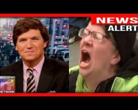 """Tucker Carlson Drops BOMB on """"Liberal Logic"""" That Will PISS Them Off for GOOD!"""