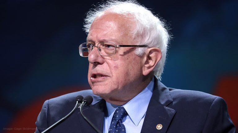 "Get Honest America! Bernie Isn't ""Socialist"" He's Full-Blown ""Communist"" — VIDEO Resurfaces of Bernie Praising ""Breadlines"""