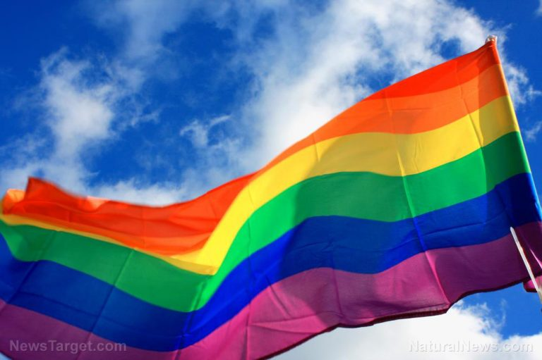 Iowa: Man Sentenced to 16-Years in Prison for Stealing, Burning LGBT Flag