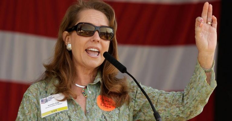 Texas mass shooting survivor lobbies Congress for less gun control