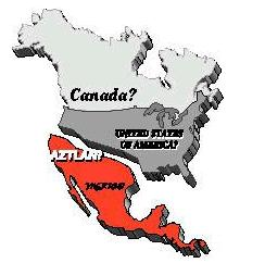 Is Mexico Looking for Allies to Plan a Military Invasion of America?