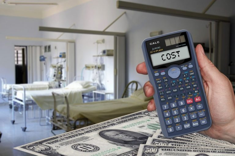 This Law Allows Hospitals To Kidnap You For Profit