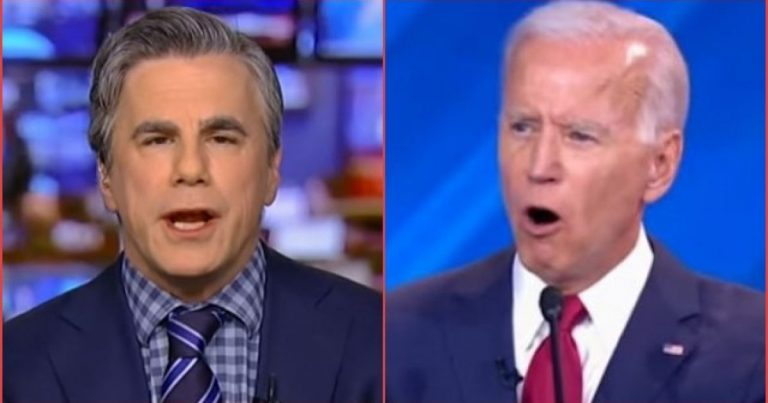 Looking Bad for The Bidens: Judicial Watch Files Federal Lawsuit