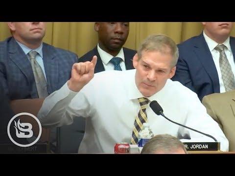 Watch: Jim Jordan's passionate speech against Red Flag laws