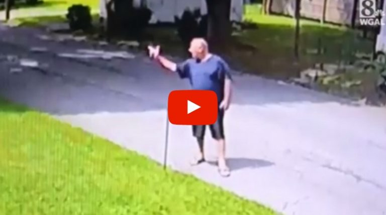 "Court rules Pennsylvania man's ""gun-like"" hand gesture toward a neighbor is a crime"