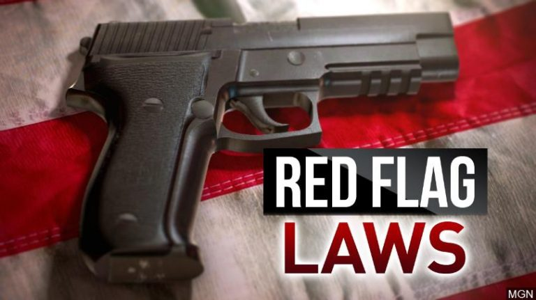 Denied! Colorado Judge Becomes First to Deny Confiscation Under New Red Flag Law