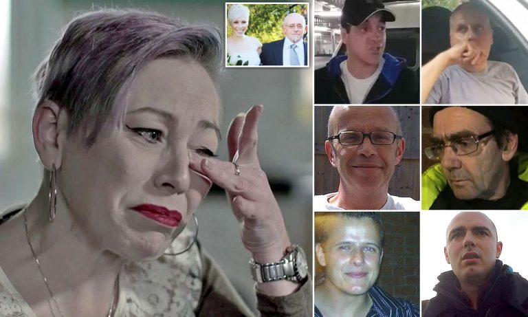 8 UK Pedophiles Committed Suicide After Being Exposed, EXPOSE THEM ALL!